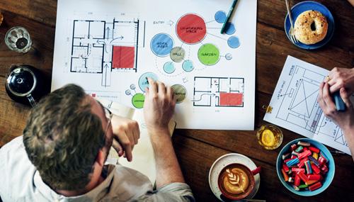 Restaurant Vison Planning